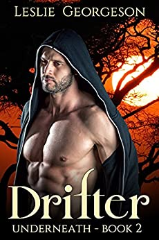 Drifter (Underneath Book 2) by [Georgeson, Leslie]