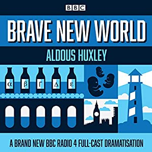 Brave New World Radio/TV