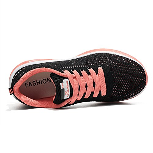 Chaussure De Homme Basket Sneakers Running Fitness Mode Orange Femme Tqgold® Sport nW6SwnUq