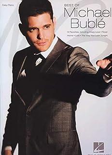 Michael Buble: Christmas (Piano/Vocal): Amazon.co.uk: Michael ...