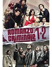 Romanzo criminale - La serie - 1+2Stagione01-02