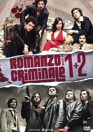 FILM TÉLÉCHARGER ROMANZO CRIMINALE