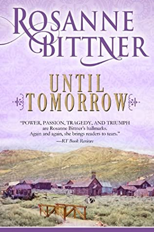 book cover of Until Tomorrow