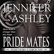 Pride Mates | Jennifer Ashley