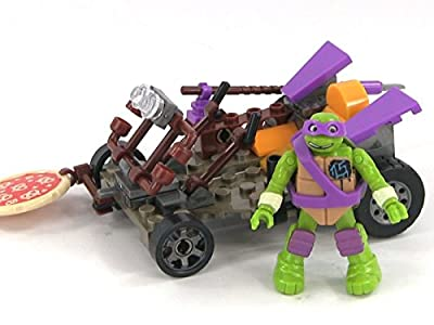 Review: Donnie Pizza Buggy Set Review