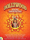 Bollywood Piano Favourites (Book & Cd)