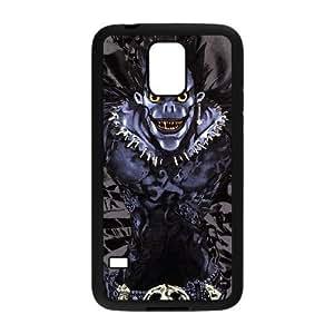 samsung galaxy s5 case , Death Note Cell phone case Black for samsung galaxy s5 - LLKK0731488