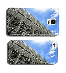 scaffold cell phone cover case Samsung S3 mini