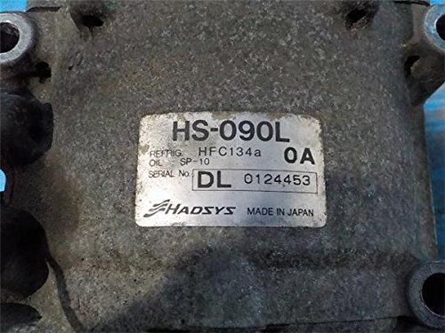 純正 CR-V RD1 RD2系 《 RD1 》 エアコンコンプレッサー P11600-18005763