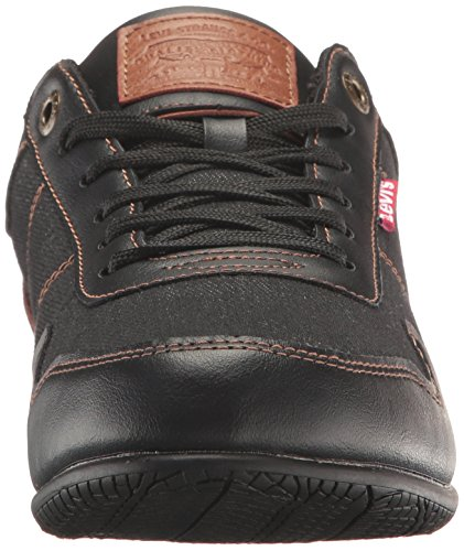 664c3c1de87b Levi s Men s Rio Denim Fashion Sneaker