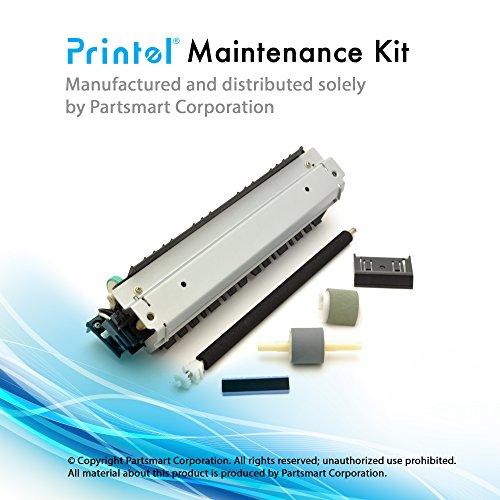 Partsmart Maintenance Kit for HP Laserjet printers: HP2300 (110V), U6180-60001