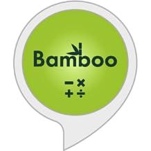 Bamboo Math
