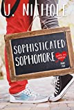 Free eBook - Sophisticated Sophomore