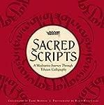 Sacred Scripts: A Meditative Journey...