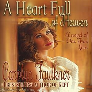 A Heart Full of Heaven Audiobook