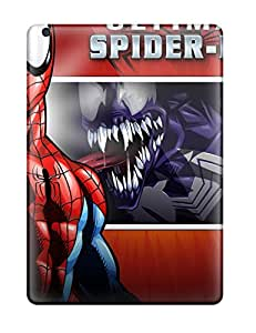 1047346K46460043 New Arrival Premium Air Case Cover For Ipad (spider-man)