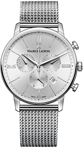 Maurice Lacroix Eliros Mens Chronograph Swiss Made