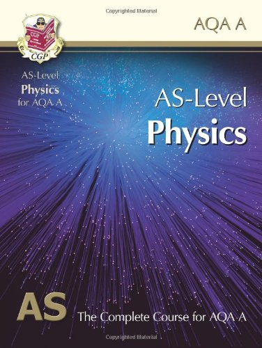 AS-Level Physics for AQA A: Student Book