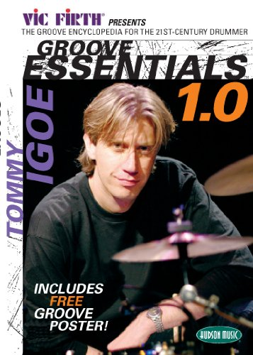 tommy-igoe-groove-essentials