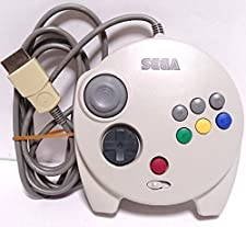 3D Analog Controller for Sega Saturn [Japan Import]