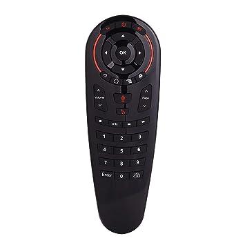 Amazon.com: HM2 - Ratón inalámbrico con control remoto (2,4 ...
