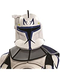 Rubies Costume Star Wars Clone Wars Clonetrooper Rex Child's Mask (2-Piece)