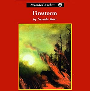 Firestorm Audiobook