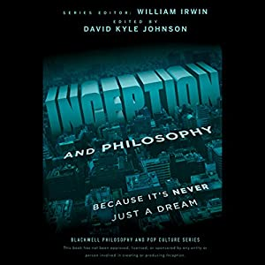 Inception and Philosophy Audiobook