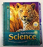 img - for Scott Foresman Science Grade 6 Teacher's Edition Volume 2 book / textbook / text book