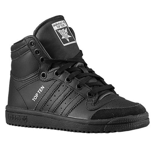 81b8c7a20de Galleon - Adidas Originals Top Ten Hi C Basketball Sneaker (Little Kid Big  Kid)