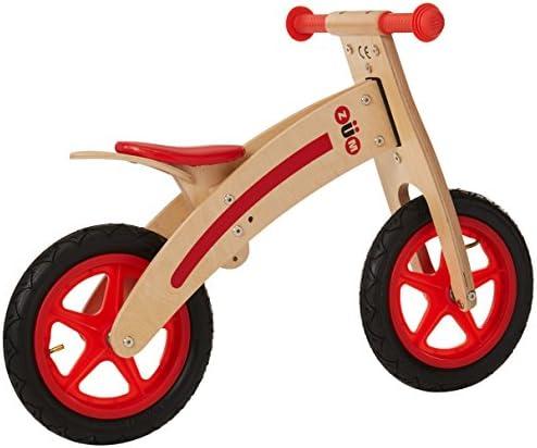 Z M CX Wooden Balance Bike