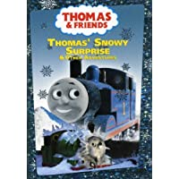 Thomas & Friends - Thomas' Snowy Surprise