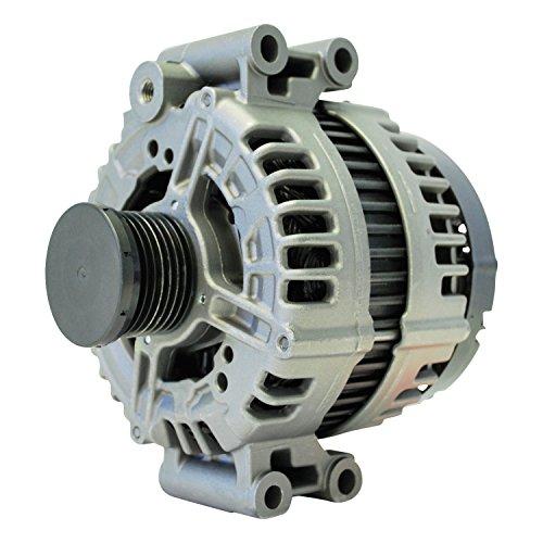 2008 bmw 535i alternator - 3