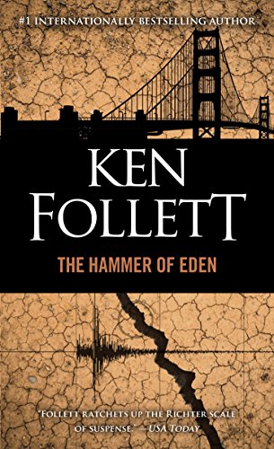 book cover of The Hammer of Eden
