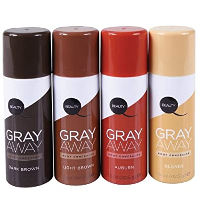 Best Cheap Deal for Gray Away Root Concealer from DPI - Free 2 Day Shipping Available