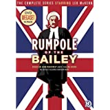 Rumpole Of The Bailey: The Complete Series [DVD] by Leo McKern