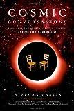 Cosmic Conversations, Stephan Martin, 1601630778