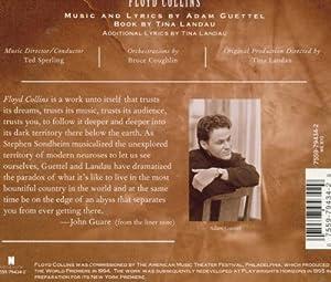 Floyd Collins (1996 Original Off-Broadway Cast)