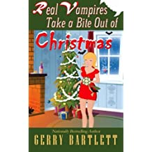 Real Vampires Take a Bite out of Christmas