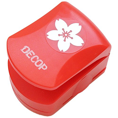 Blossom Punch - DOCOP Embossed Craft Punch Sakura Cherry Blossoms