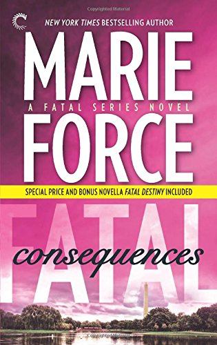 book cover of Fatal Consequences