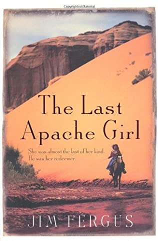 book cover of The Wild Girl
