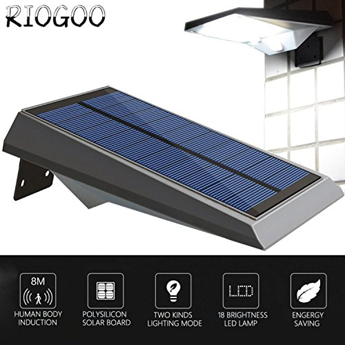 Outdoor Waterproof Outside Powered Security