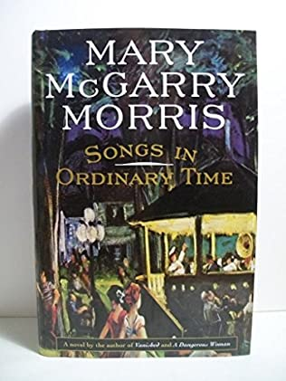 book cover of Songs in Ordinary Time