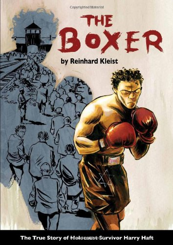 The Boxer: The True Story of