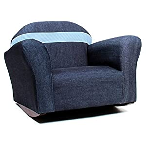 Fantasy Furniture Bubble Rocking Chair by Fantasy Furniture