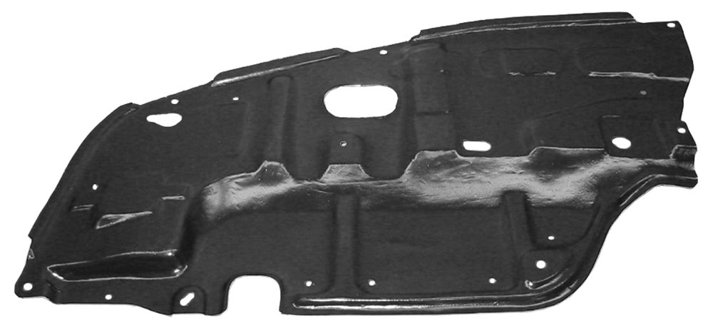 IPCW EC-LS0202I1 Driver Side Replacement Engine Under Cover