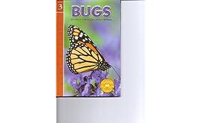 Bugs, Journey Through a Bug's World (Level 3)