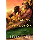 A Sweet Surrender (Hearts at War Book 1)