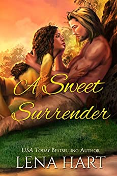 A Sweet Surrender (Hearts at War Book 1) by [Hart, Lena]
